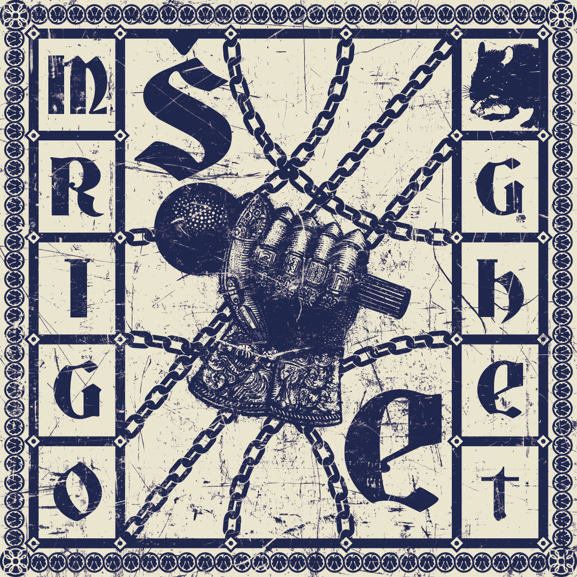 MRIGO & GHET »ŠE«