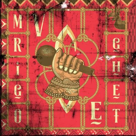 MRIGO & GHET »VSE«
