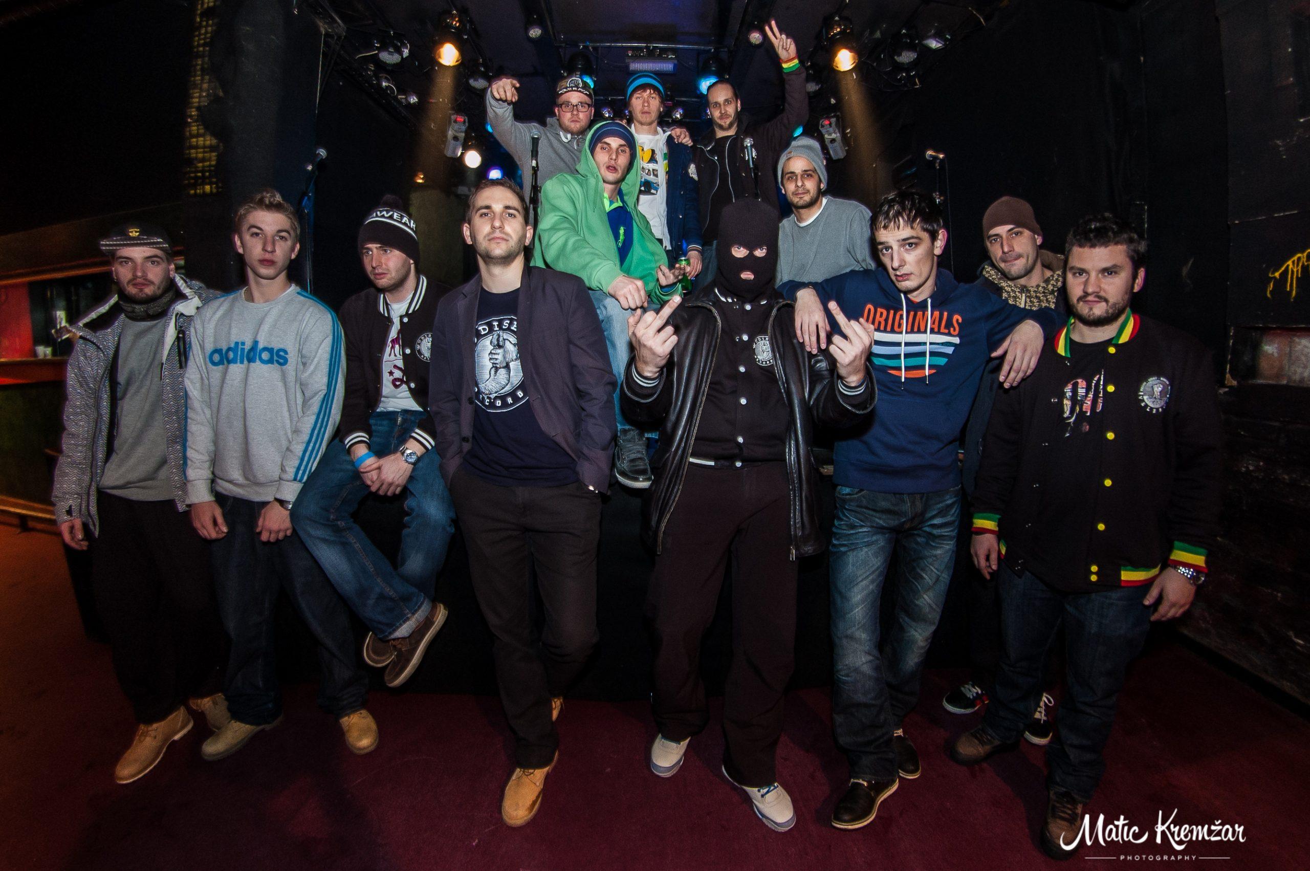 VELEBOR - WUDISBAN REMIX f. Amo, Nite, Mladich, Tropski, Nemir Tadija, Drill, Burke & DJ Sunny Sun